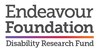 Endeavour Foundation Disability Research Fund